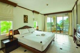 Orchidacea Resort - Thajsko, Kata Beach,