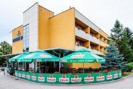 Apartman Hotel - Maďarsko, Bükfürdo,