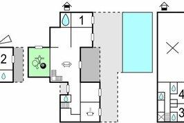 Rekreační apartmán FCV454 - Francie, Francouzská riviéra,