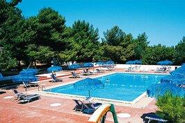 Villaggio Camping Spiaggia Lunga - Itálie, Vieste,