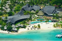 InterContinental Resort & Spa Moorea