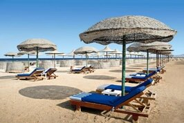 Gorgonia Beach Resort - Egypt, Marsa Alam