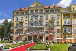 Spa Resort PAWLIK - AQUAFORUM - Česká republika, Františkovy Lázně