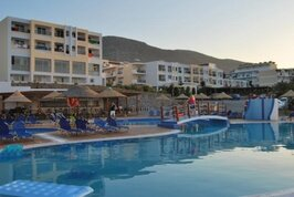 Mediterraneo Hotel - Řecko, Hersonissos