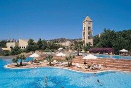 Candia Park Village - Řecko, Agios Nikolaos
