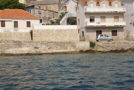 Dům Kate - Chorvatsko, Primošten,
