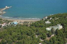Park Hotel Paglianza paradiso - Itálie, Peschici
