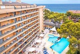 Hotel Playa Park - Španělsko, Salou,