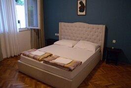 Apartmánový dům Milanović - Chorvatsko, Premantura