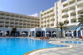 Hotel Safa - Tunisko, Yasmine Hammamet,