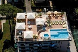 Hotel Villa Marzia - Itálie, Marina di Pietrasanta,