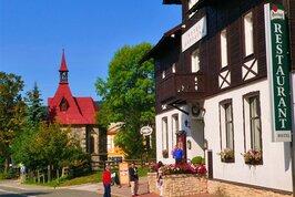 Hotel Karolína - Česká republika, Harrachov,