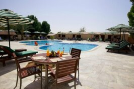 Smartline Ras Al Khaimah Beach Resort - Spojené arabské emiráty, Ras Al Khaimah,