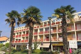 Apartmán Keplero - Itálie, Bibione,