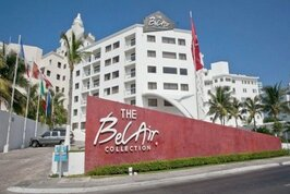 Bel Air Collection Resort & Spa Cancun - Mexiko, Cancún,