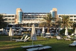Constantinou Bros Athena Beach Hotel - Kypr, Paphos