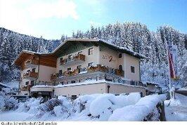 Hotel Der Schmittenhof - Rakousko, Kaprun - Zell am See