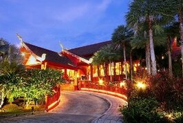 Kata Palm Resort & Spa - Thajsko, Kata Beach,