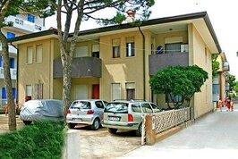 Apartmány Parenzo - Itálie, Lido di Jesolo,