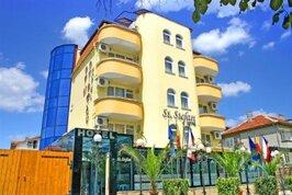 Hotel Sv. Štefan