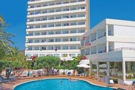 Morito Club Hotel - Španělsko, Cala Millor