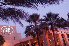 Hilton Fujairah Resort - Spojené arabské emiráty, Fudžajra (město)
