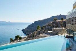 Lindos Blu - Řecko, Lindos