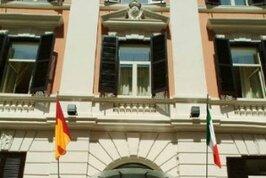 Hotel Delle Vittorie - Itálie, Řím,