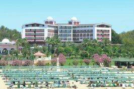 PrimaSol Hane Family Resort - Turecko, Antalya