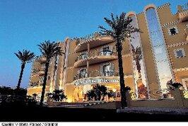 Hotel Victoria Palace Gallipoli - Itálie, Gallipoli,