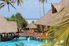 Neptune Pwani Beach Resort & Spa - Tanzanie, Pwani Mchangani