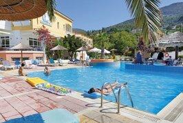 Samian Blue Resort - Řecko, Samos,