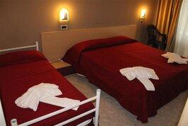 Hotel Elvezia - Itálie, Pesaro,