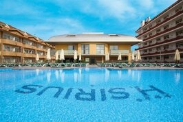 Hotel Sirius - Španělsko, Santa Susanna,