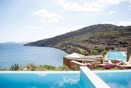 Daios Cove Luxury Resort & Villas - Řecko, Agios Nikolaos