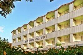 Hotel Touring & Villa d´Este