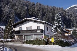 Pension Morandell - Rakousko, Stubai