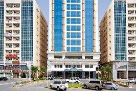 Hotel Bin Majid Mangrove - Spojené arabské emiráty, Ras Al Khaimah,