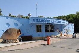 Villaggio La Giara - Itálie, Vieste,