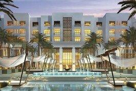 Park Hyatt Abu Dhabi Hotel & Villas - Spojené arabské emiráty, Abu Dhabi,