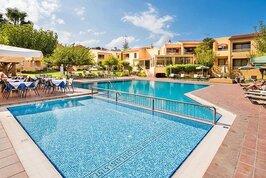 Golden Sand Hotel - Řecko, Rethymno,