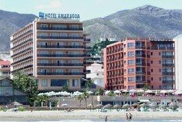 Hotel MS Amaragua - Španělsko, Torremolinos,