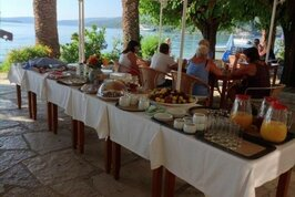 Hotel Paradise Beach - Řecko, Nidri,