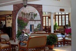 Hotel Los Cactus - Kuba, Varadero