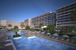Hotel Amada Colossos - Řecko, Faliraki