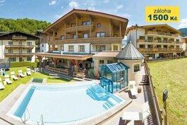 Hasenauer - Rakousko, Saalbach Hinterglemm Leogang,