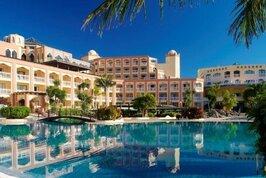 Sentido H10 Playa Esmeralda - Španělsko, Costa Calma,