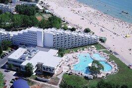 Laguna Beach - Bulharsko, Albena