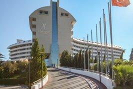 Concorde De Luxe Resort - Turecko, Antalya