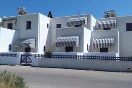 Damias Village - Řecko, Parikia,